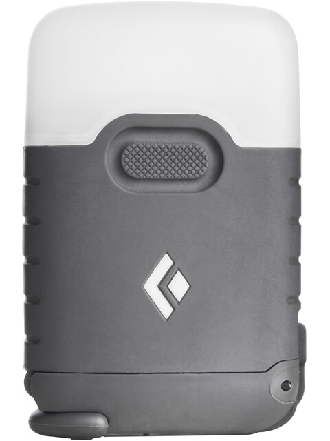 Black Diamond Zip Lantern Graphite